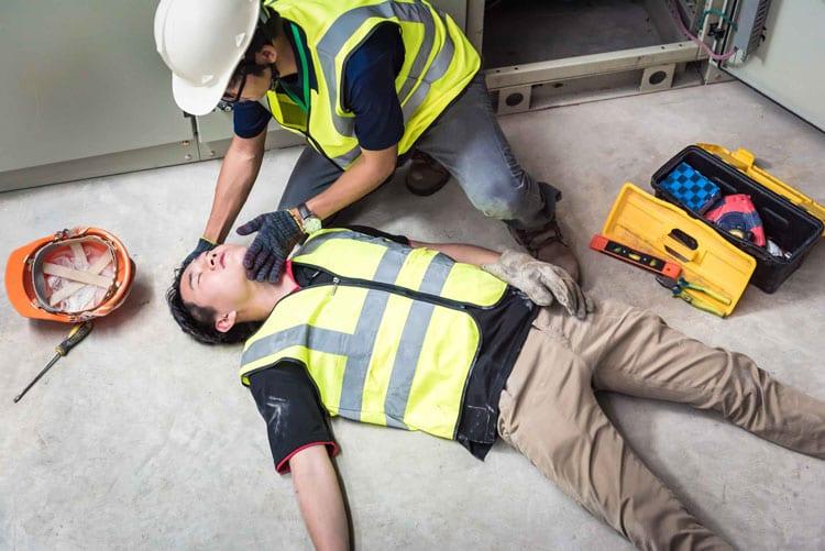Low Voltage Rescue Training
